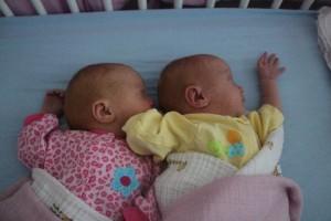 Maeva and Miya