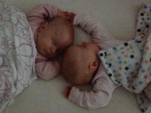 Sleeping time!