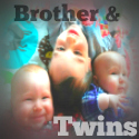 Brother And Twins